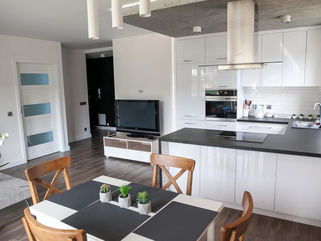 Apartamenty Centrum Suwałki